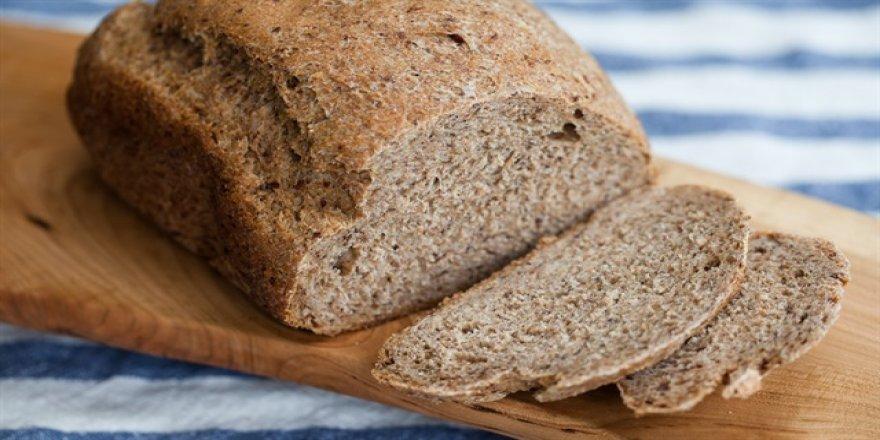 Çocuklara kepek ekmeği yedirmeyin