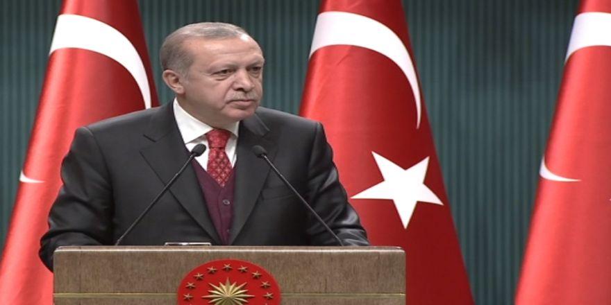 Erdoğan'dan Elen Musk İle Görüşmesine İlişkin Açıklama