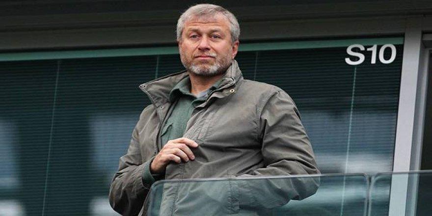 Abramovic, Türk kulübünü satın alıyor