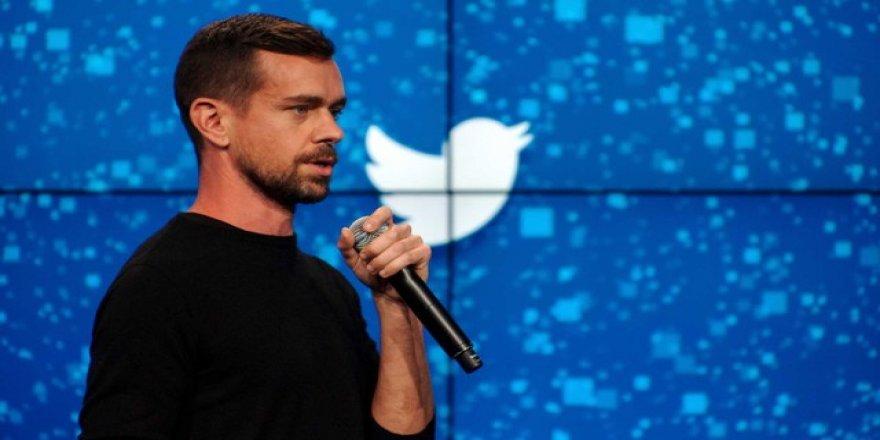 Twitter CEO'su açıkladı: Bir süre hizmet veremeyeceğiz