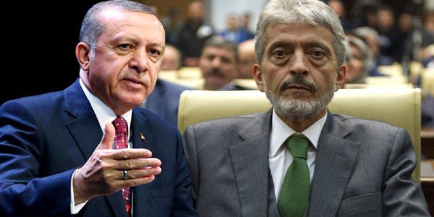 Ankara'nın yeni Başkan'ına Erdoğan'dan ilk talimat!