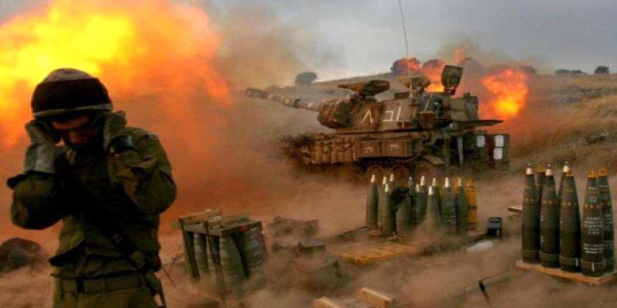 Orta Doğu'da savaş çanları!