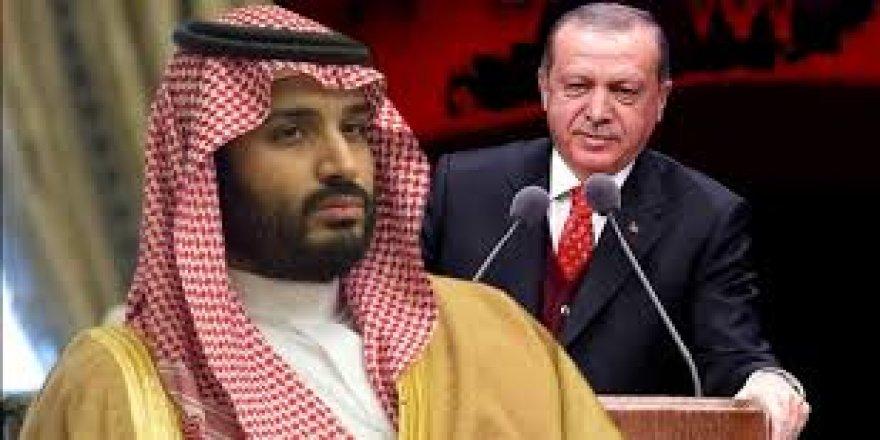 'Ilımlı İslam'ı gündeme getiren Veliaht Prens'e sert çıktı