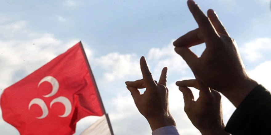 MHP'ye 300 kişi katıldı