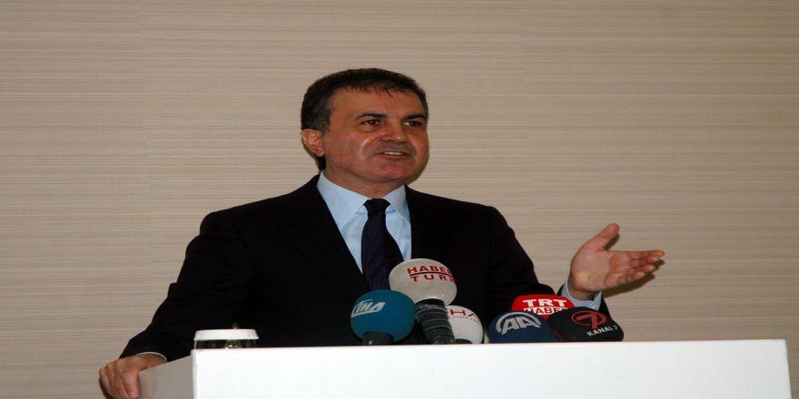 """""""Almaya'da Türkiye Karşıtı Söylemler..."""""""