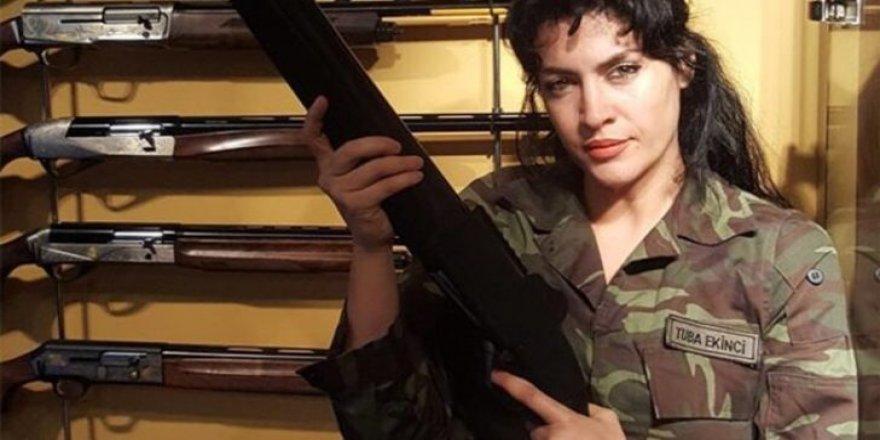 Tuğba Ekinci yeni bir asker şarkısıyla geliyor