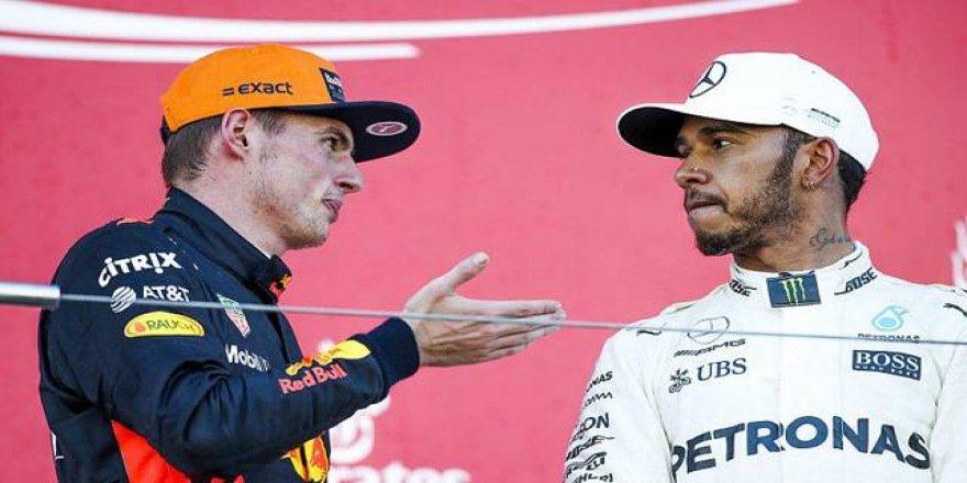 Formula 1'de silahlı soygun şoku!