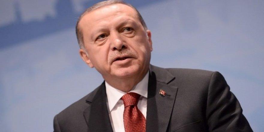 Erdoğan bugün Yüzde 100 Futbol'da!