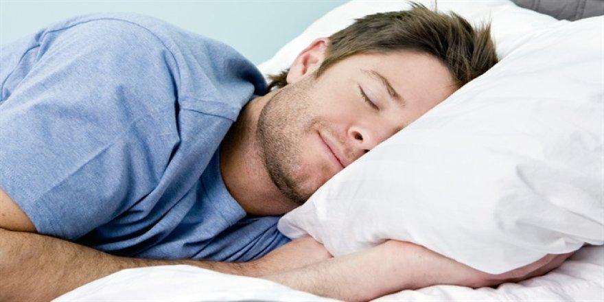Uyku sırasında ne tarafa doğru yatmalı?