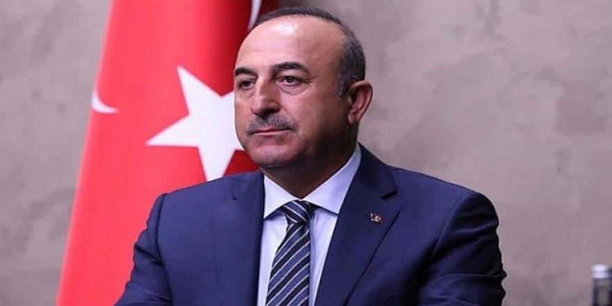 Çavuşoğlu: Türkiye hazır!