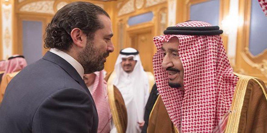 Hariri'den ilk yanıt!