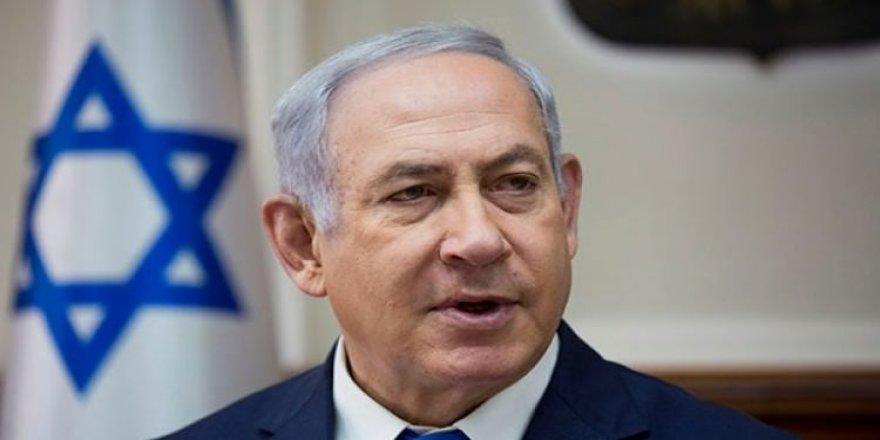 İsrail: Suriye'de operasyonlara devam edeceğiz