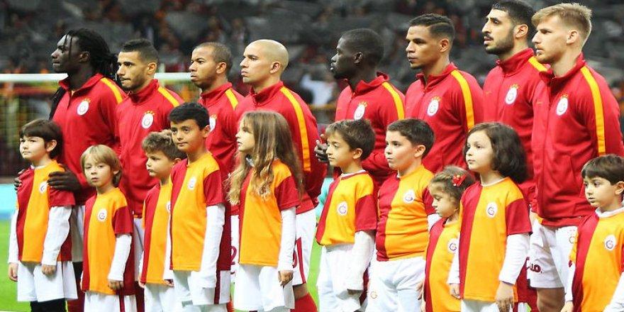 Galatasaray'ın yıldızı bunalıma girdi!