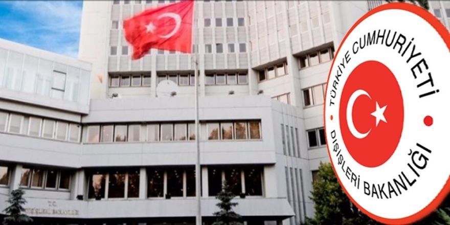 """""""Türk Halkı, İran Ve Irak Halklarıyla Dayanışma İçindedir"""""""