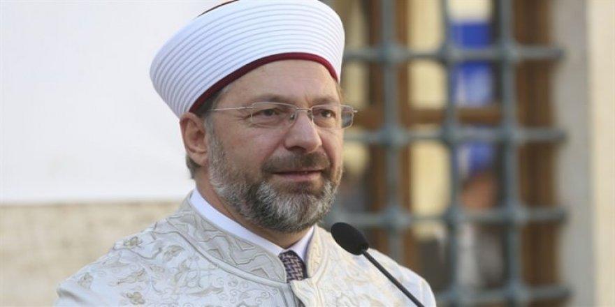 Diyanet'ten 'nikah yetkisi' açıklaması