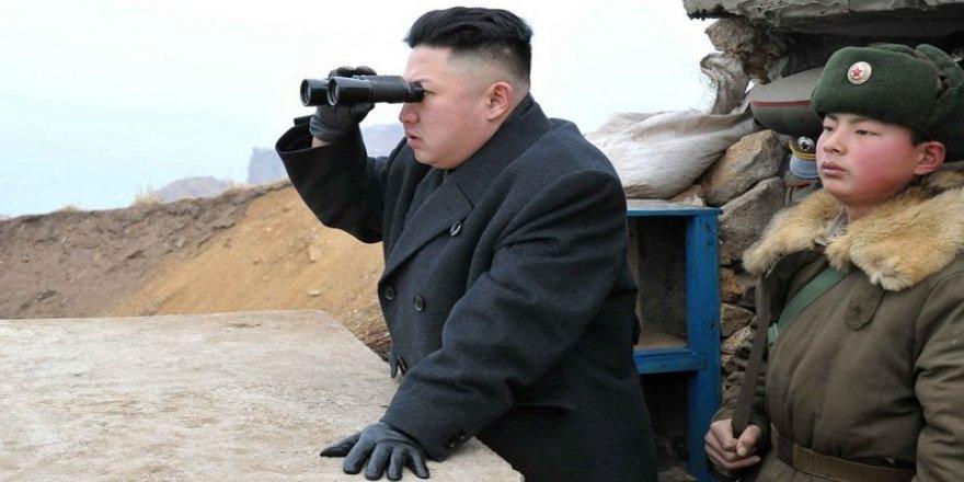 Kim Jong Un'u çıldırtacak haber!