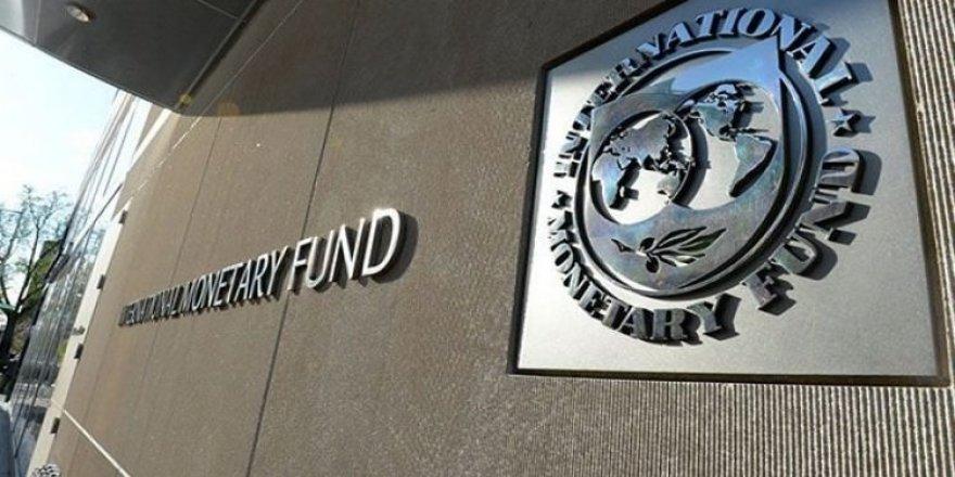 IMF'ten 'Rusya' açıklaması