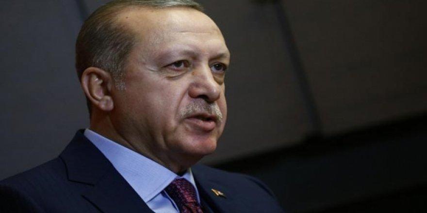 Erdoğan, Kuveyt'te!