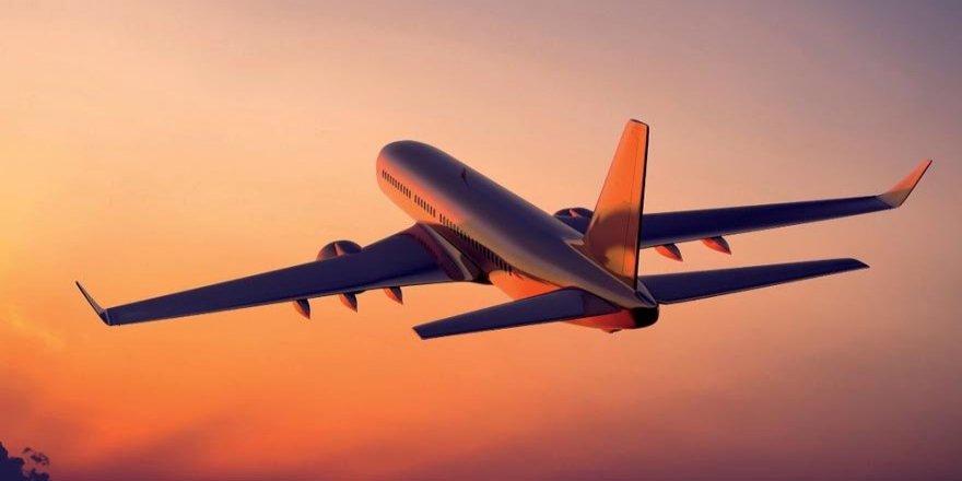 Kopenhag'tan Türk uçaklarına tehdit uyarısı