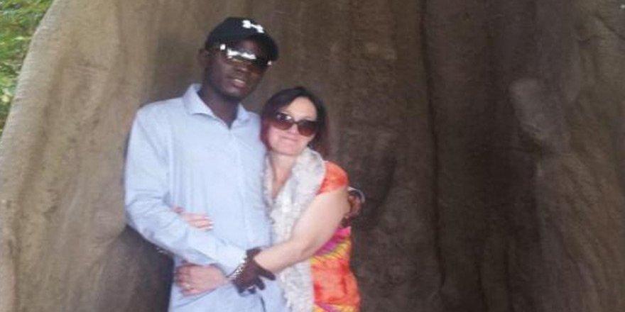 Facebook'tan tanıştı, 9 çocuğunu bırakıp Gambiya'ya taşındı