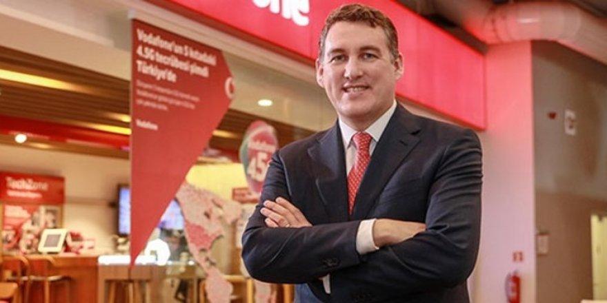 Vodafone Türkiye, 2017-18 İlk Yarıyıl Sonuçlarını Açıkladı