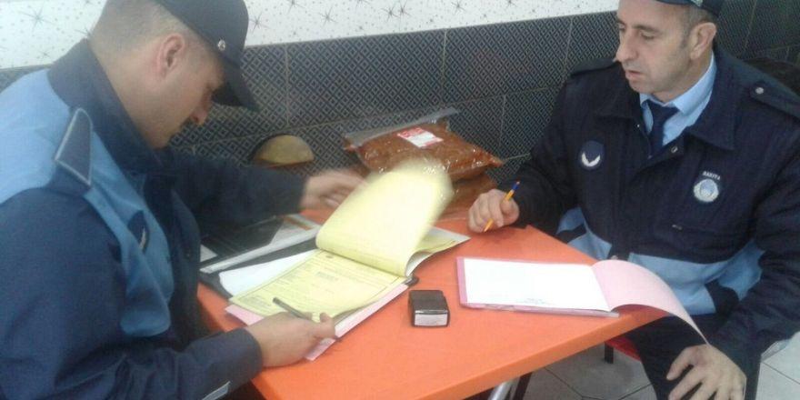 Sapanca'da İşletmeler Mercek Altında