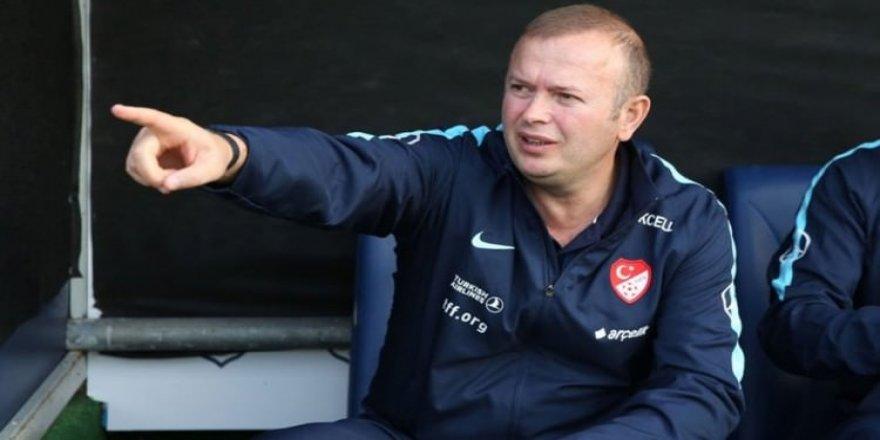 Abdullah Ercan'dan 'Süper Lig' isyanı