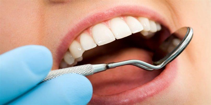 Sağlıklı dişler için D vitamini şart