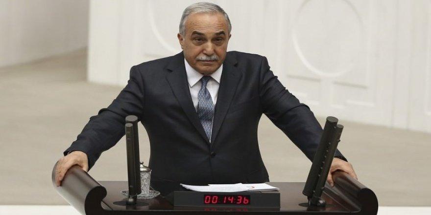 Fakıbaba'dan Kılıçdaroğlu'na yanıt