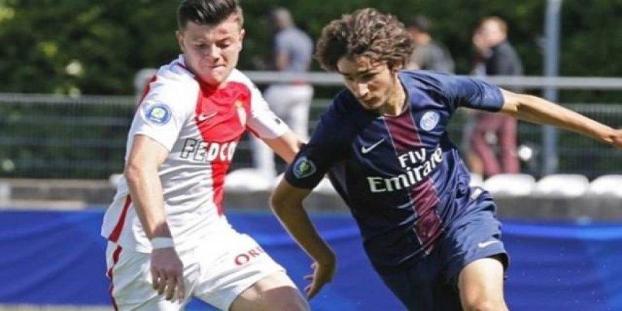 Yacine Adli, PSG'den Barcelona'ya gidiyor!