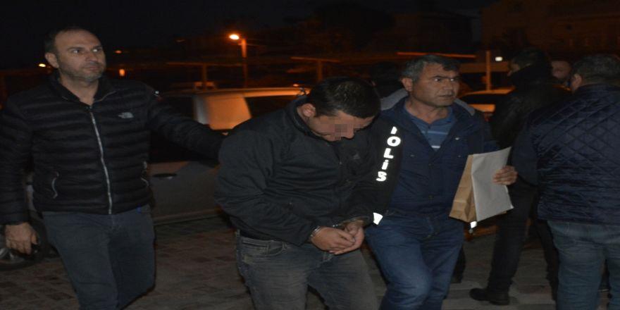 300 Polisle Uyuşturucu Operasyonu: 25 Gözaltı