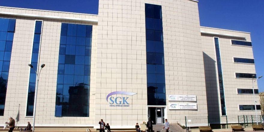 Bursa'da Sadece 11 Bin Kişi Sosyal Güvence Kapsamı Dışında Yaşıyor