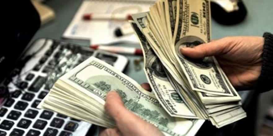 Özel Sektörün Yurtdışı Borcu Eylül'de Arttı
