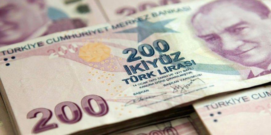 Ekim ayı bütçe rakamları açıklandı