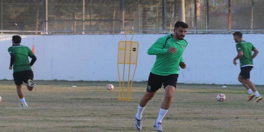 Denizlispor'da Ankaragücü maçı hazırlıkları!