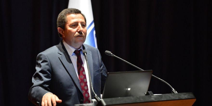 Uluslararası Türk Cezayir Konferansı Başladı