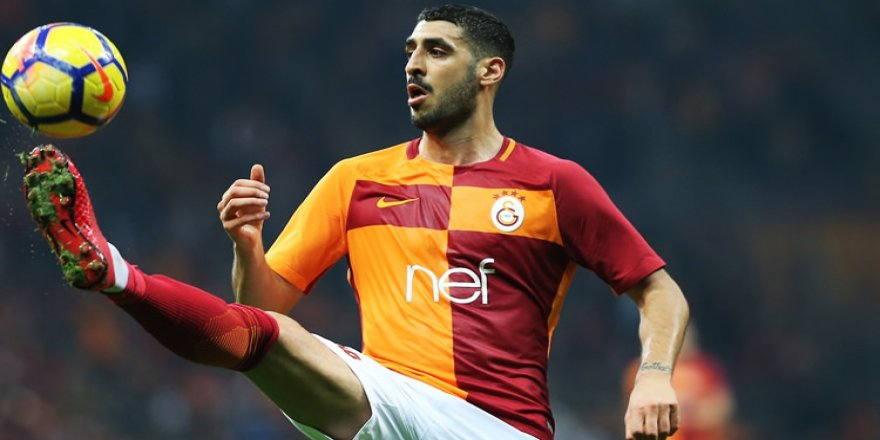 Galatasaray'a Tolga Ciğerci müjdesi!