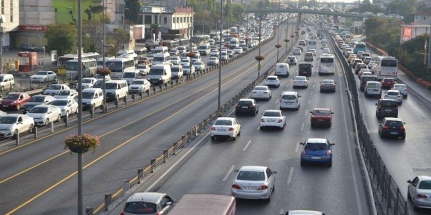Başkent'te Ulaşım 24 Saate Çıkarıldı