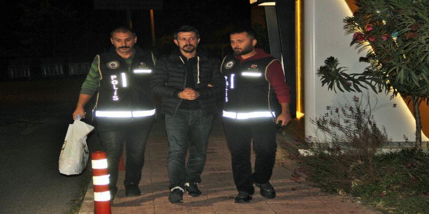 Fetö'den Aranıyordu: Yakalandı