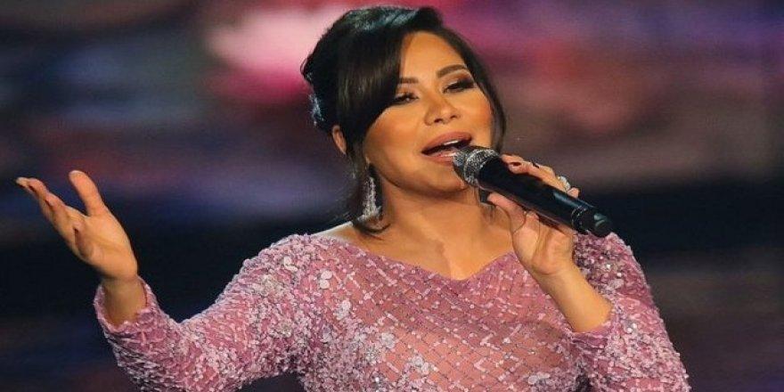 Ünlü şarkıcının şakası, ortalığı karıştırdı