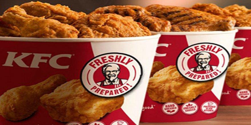 KFC Türkiye satıldı!