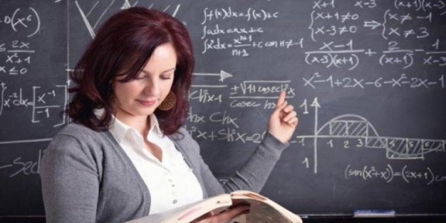 Öğretmenlere özel yüzde 25 indirim