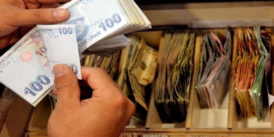Kısa Vadeli Dış Borç Stoku Yüzde 12,5 Arttı