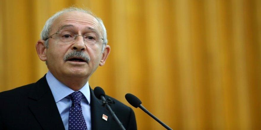 Kılıçdaroğlu'nun asgari ücret teklifi