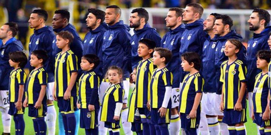 Fenerbahçe'de yeni lider Giuliano