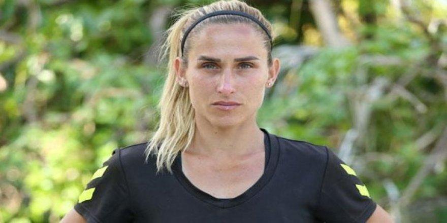 Survivor Sema Aydemir'in son hali herkesi şaşırttı