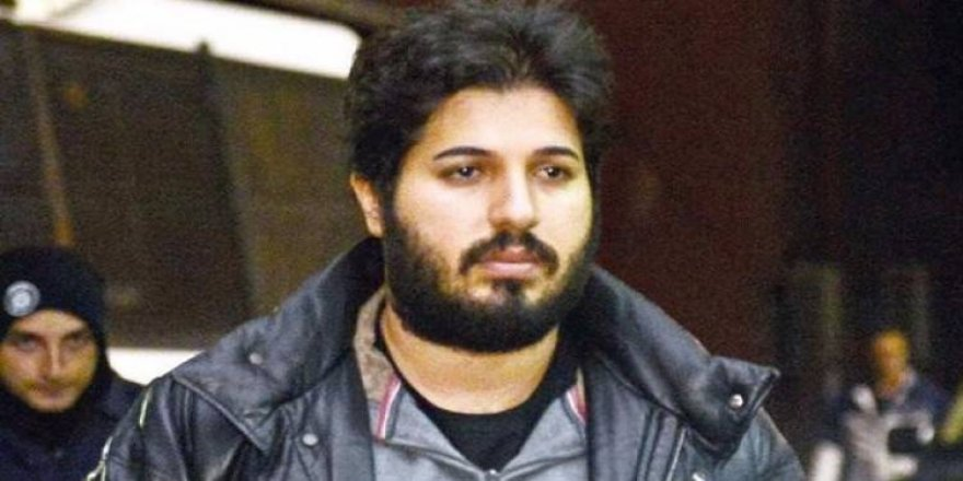 Reza Zarrab itirafçı oldu iddiası