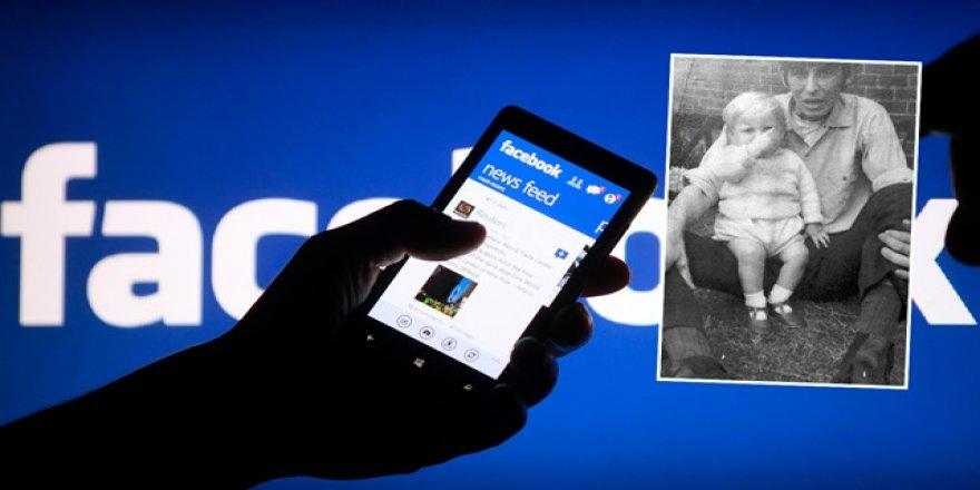 Facebook'ta paylaşılan fotoğraf cinayeti ortaya çıkardı