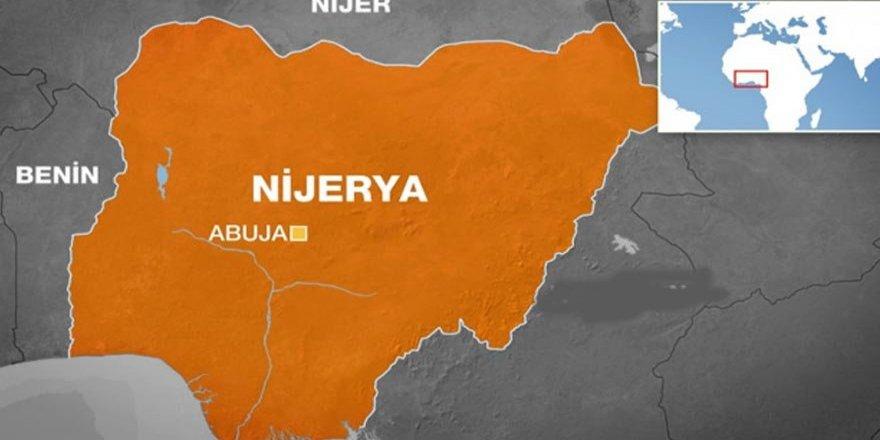 Nijerya'da bombalı saldırı: 10 ölü, 30 yaralı