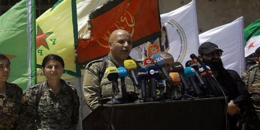 YPG'den 'Talal Silo' açıklaması!